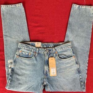 LEVIS 502 Men's Jeans NWT Size 29 x 32
